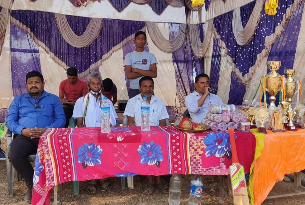 MCC challenge trophy in Muktapasi